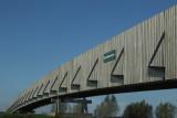310:365Footbridge at Welney