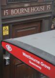 316:365Westbourne Grove Queensway