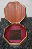 octagonal box