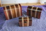 Bandsaw box set