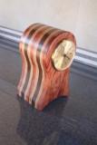 sideboard bandsaw box clock