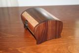 trinket bandsaw box