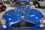 1948 Talbot-Lago T-26 Grand Sport Coupe