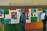 Paintings and Digital Artwork