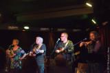Bob Bossin Farewell Concert Hugh's Room Live 2017-10-07