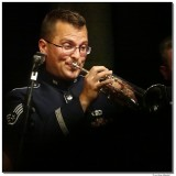 The USAF Jazz Band Ambassadors