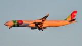 AIRBUS A340-300, CS-TOB