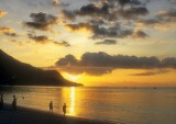 Beau Vallon, Indeed!