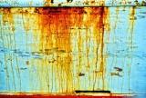 Cascade of Rust