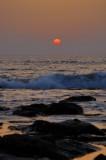 Sal Sunset