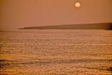 Cabo Verde Sunset