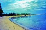 The Famous Mossulo Beach