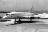 Concorde Frontal Beauty