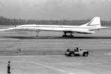 Concorde in Lx