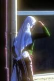 The Discreet Bosnian Muslim Woman