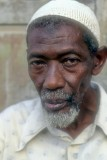 Moçambique Island Elder