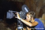 JPC On The 1st Professional Cave Film