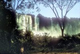 Falls, From Afar