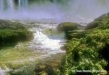 Big Falls, Small River