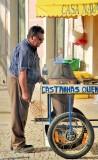 Quentes e Boas: The Roast Chetnuts Seller