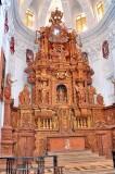 Golden Altar, Gold Gone