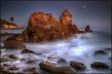 Corona Cove Moonlight