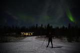 Michelles Auroras Yukon