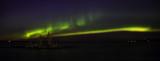 Tampere Finland Auroras