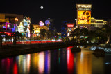 Las Vegas Strip Mirage