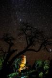 Desert Watchtower Starlight