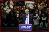 Trump Anahiem Rally 2016