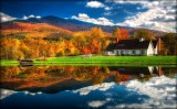 Reflections of Vermont