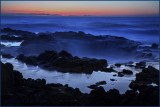 Thors Well Ethereal Seascape