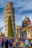 2017 - Pisa, Tuscany - Italy