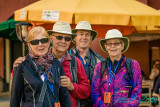 2017 - Denise,Ginette,Reg & Yvan, Cinque Terra - Vernazza, Liguria - Italy