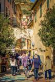 2017 - Monterosso al Mare - Cinque Terra, Liguria - Italy