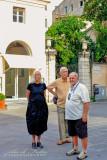 2017 - Linda, Paul & Ken - Pietrasanta, Tuscany - Italy