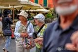 2017 - Beverlea & Dorothy - Pietrasanta, Tuscany - Italy