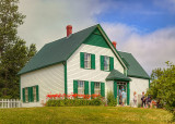 2018 - Anne of Green Gables Museum - Cavendish, Prince Edward Island - Canada