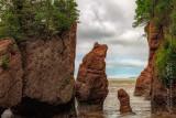 2018 - Hopewell Rocks - Bay of Fundy, New Brunswick - Canada