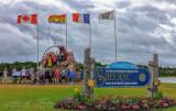 2018 - Shediac Lobster Capital of the World, New Brunswick - Canada