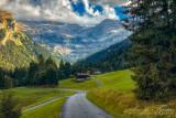 2018 - Guichet Du Terroir, Route du Col de la Croix - Switzerland (iPhoneX)