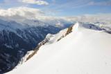 Valle d'Aosta, Piatta di Grevon 2702m mount