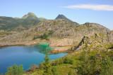 Lofoten islands, Oksfjorden