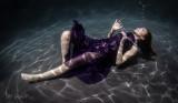 Peyton Fontaine Underwater
