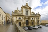 Sicily - churches