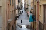 Sicily - narrow streets