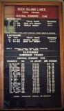Train Boards