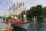 Thames Traditional Boat Festival 2018