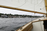 Buzzards Bay 18 Herreshoff